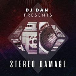 Stereo Damage Episode 150 - DJ Dan live at Hornhub