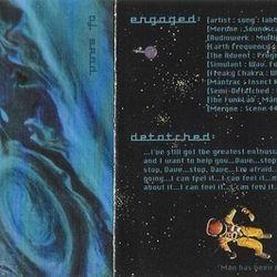 DJ Brad - Bass Trip Gaia 2- Situation Critical  side.a (Engaged)