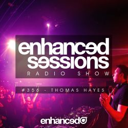 Enhanced Sessions 356 with Thomas Hayes