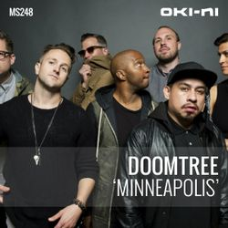 MINNEAPOLIS by Doomtree