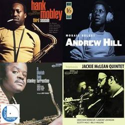 WHYR JAZZ: Gifts & Messages 2/4/2017 Show 256