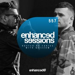 Enhanced Sessions 557 w/ Quizzow - Hosted by Farius