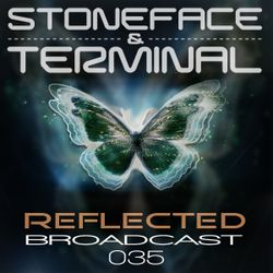 The Dj's Stoneface & Terminal Reflected Broadcast 35
