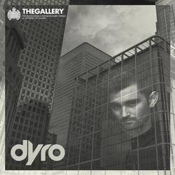 The Gallery - Electric Dream Machine 003: Dyro
