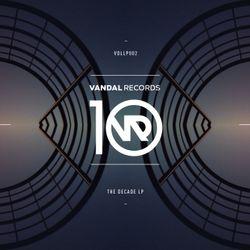 Vandal Records Kmag Mix