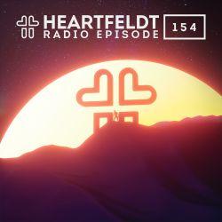 Sam Feldt - Heartfeldt Radio #154 (incl. Guestmix by SLVR)