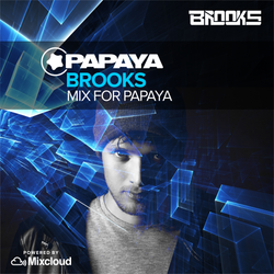 Brooks - Mix for Papaya