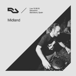 RA Live 2016.08.10 - Midland, Macarena In Residence, Barcelona