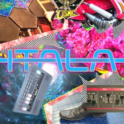 Exclusive - ITALA - glorious disco collected by Bruno Belissimo