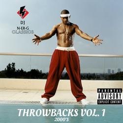 Throwbacks Vol. 1