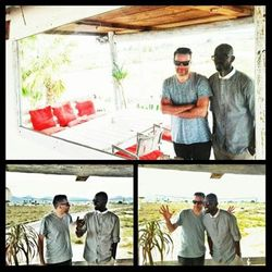BLACK COFFEE - KEEP IT DEEP - LA SAL - 27 MAYO 2014