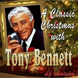 a classic christmas with tony bennett