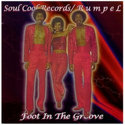 Soul Cool Records/ R u m p e L - A Foot In The Groove
