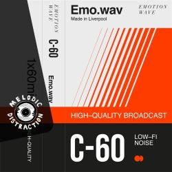 Emotion Wave with Emo.wav Residents (January '20)