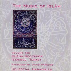 Qur'an Recitation, Istanbul, Turkey   The Music of Islam #10
