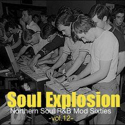 Soul Explosion Vol 12.