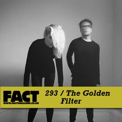 FACT Mix 293: The Golden Filter