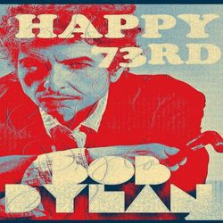 Bob Dylan - 73rd Birthday Mix | SCV Podcasts 186