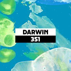 Dekmantel Podcast 351 - Darwin