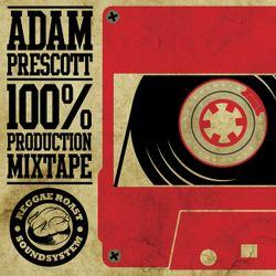 RR Podcast Volume 20: Adam Prescott - 100% Production Mixtape