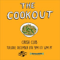 The Cookout 129: Crush Club