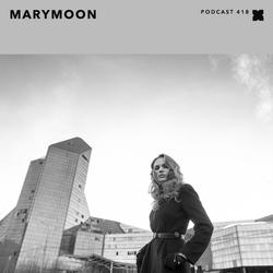 XLR8R Podcast 418: Marymoon