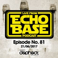 ECHO BASE No.81
