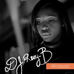 SeratoCast 75 Rhythm & Afro Vol.2 - DJ Revy-B