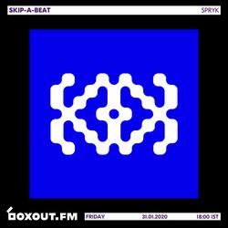 Skip-A-Beat 032 - Spryk [31 -01-2020]