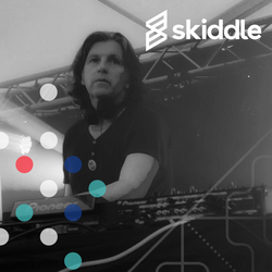 Skiddle Mix 129 - Greg Wilson (Super Weird Substance)
