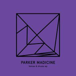 HEIST Podcast #12 - Parker Madicine