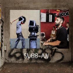 Subb-An - The Terrace - 3rd October @ DC10