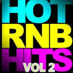 HOT RNB HITS VOL 2