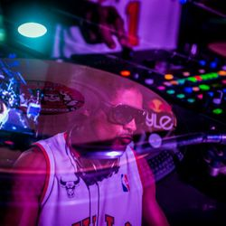 DJ Nino Leal - Brazil - Recife Qualifier