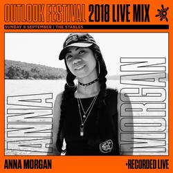 Anna Morgan - Live Series 2018