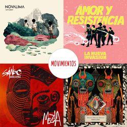 Movimientos: SOAS Radio September 18
