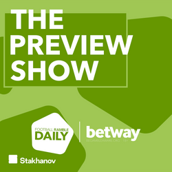 The Preview Show: Man United are bad, but then so is most of the Premier League, so they probably fi