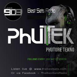 Phutek - Phuture Tekno - Episode 002