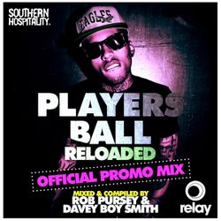 Players Ball Reloaded - Promo Mix