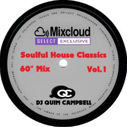 Soulful House Classics Vol.1 - SELECT SUBSCRIBERS EXCLUSIVE