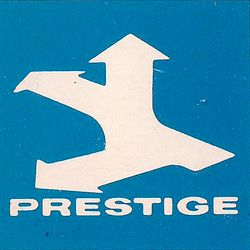 The Jazz Kid - 65 Years Of Prestige Records
