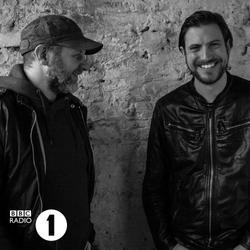 Copyright - BBC Radio 1 Essential Mix (2008)