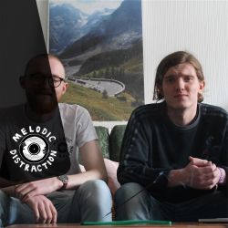 Yes Musik with Remy Jude & Aiden Brady (September '19)