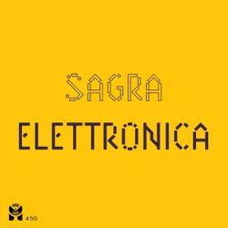 SAGRA ELETTRONICA - Mixology Special