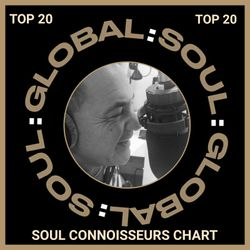 Soul Connoisseurs Top 20 chart  -  April 20th  2019 + Interview with Deja Belle