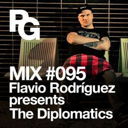 PlayGround Mix 095 - Flavio Rodríguez presents The Diplomatics