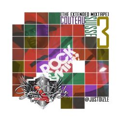 @JustDizle - Couteau Suisse #3 [The Extended Mixtape]