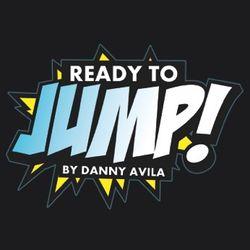 Danny Avila - Ready To Jump #208