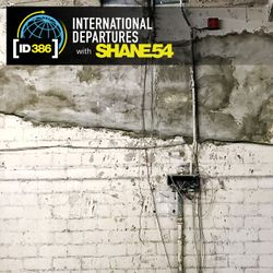 Shane 54 - International Departures 386