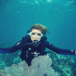 What you can do to help the oceans by legendary ocean elder Sylvia Earle.